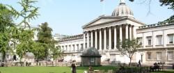 UCL,  University of London UK
