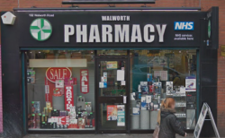 Walworth Pharmacy