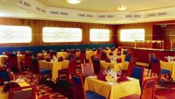Luxury Restaurant in Leeds City Centre, The Queens Hotel