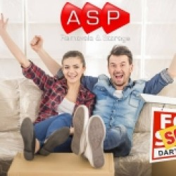 ASP Removals and Storage
