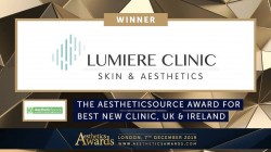 Lumiere Skin Clinic | Award-Winning Treatments in Manchester