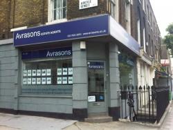 Avrasons Real Estate Agents London