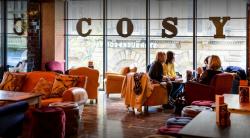 Leeds - Cosy Club