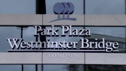 Park Plaza Westminster Bridge London, UK