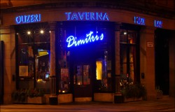 Dimitri's - Tapas Meze Bar & Restaurant