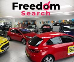 Freedom Search Ltd