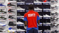 Sports Direct Walworth Road London