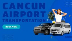 Cancun International Airport Transportation