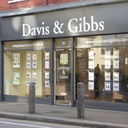 Davis & Gibbs Estate Agent Oval