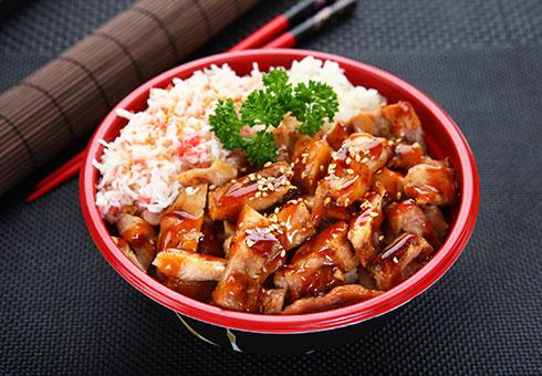 Roast Pork Dishes