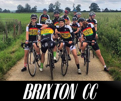 Brixton Cycles