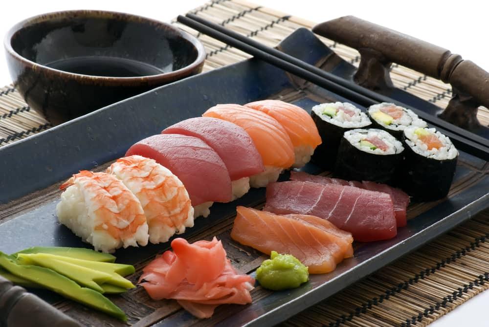 eat tokyo notting hill gate london