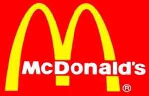 McDonald's Victoria