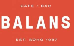 Balans Soho No.60