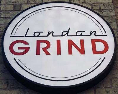 London Bridge Grind