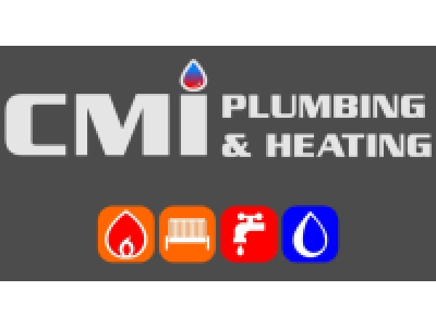 CMI Plumbing & Heating Ltd
