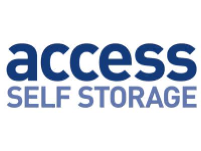 Access Self Storage Brixton Hill