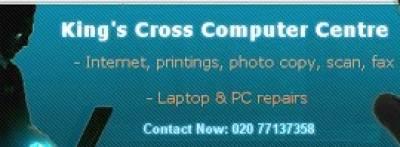 Kings Cross Computer Centre