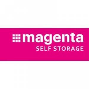 Magenta Self Storage Oxford