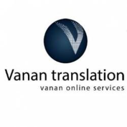 Translation Services in Houston   Vanan Translation
