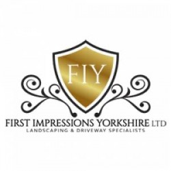 First Impressions Yorkshire Landscaping & Driveways