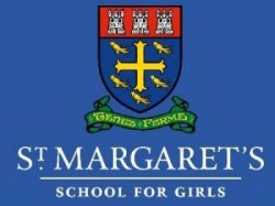 St Margaret's School for Girls, Aberdeen