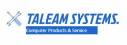 Taleam Systems - Computer & Laptop Repair