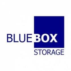 Blue Box Storage, Farnborough