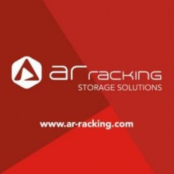 AR Racking - Industrial Racking and Storage Solutions