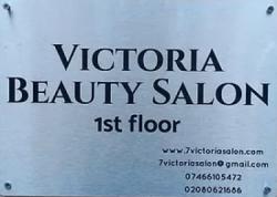 Victoria Beauty Salon