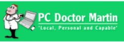 PC Doctor Martin - Brent Computer service in London