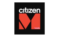 citizenM London Bankside hotel