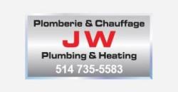 J W Plumbing & Heating