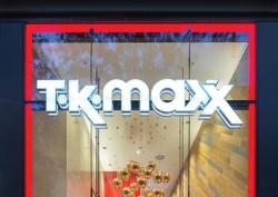 TK Maxx Brixton