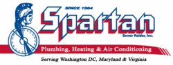 Spartan Plumbing, Heating Services
