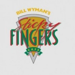 Sticky Fingers Restaurant