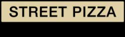 Street Pizza - Battersea