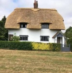 Simply Thatch - Thatch roof repairs Cambridge