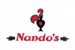 Nando's Glasshouse Street