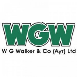 WG Walker - Roofing Solutions Ayrshire