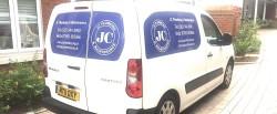 JC Plumbing & Maintenance