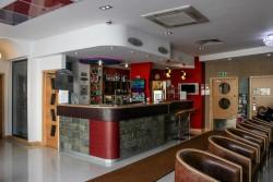 Eurotraveller Hotel-Premier Old Kent Rd, London SE1