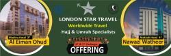 London Star Travel Ltd