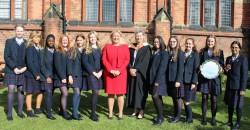 The Queen's School, Chester