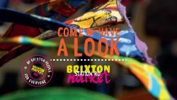 Brixton Market Traders Federation
