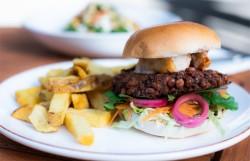 Mildreds Soho, The Best Vegetarian & Vegan Food In Soho