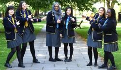 St Margaret's School for Girls, Aberdeen