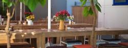 The Table Café; Restaurant and Bar