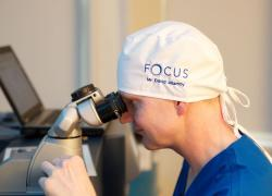 Laser Eye Surgery by Focus Clinics, London