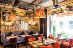 Bills Restaurant & Bar Soho, London